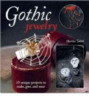 Gothic Jewellery  / Harriet Smith